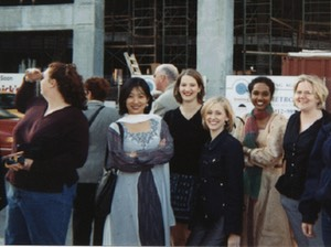 Group in 2001 at Chicago ASMS