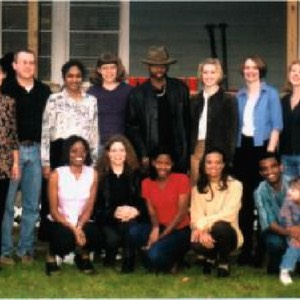 2000 Group Photo